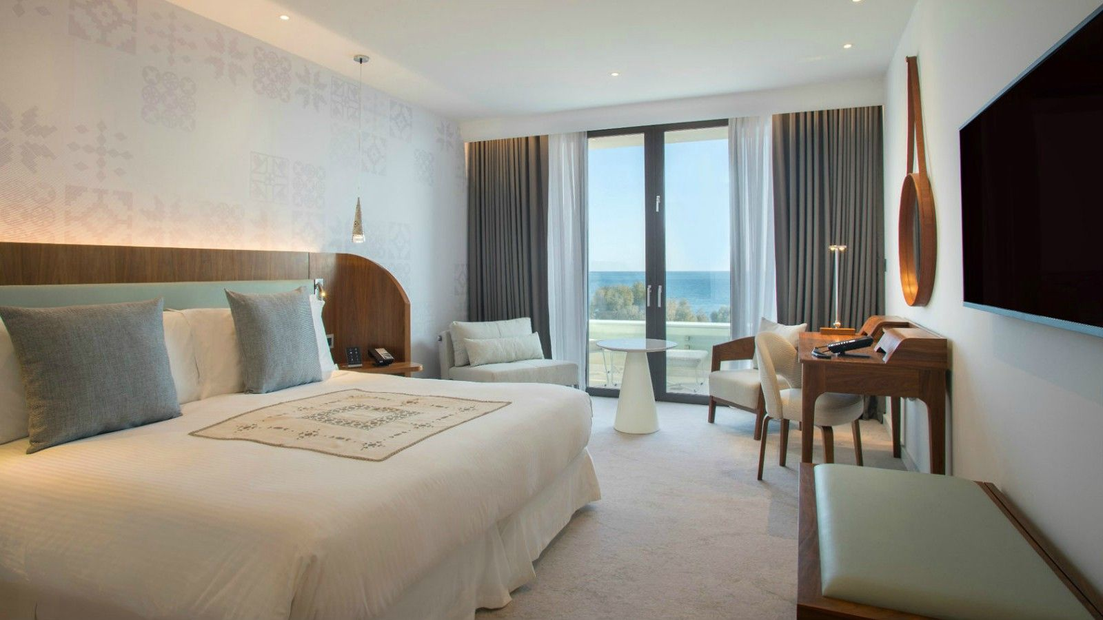 Premium Guestroom, Sea View